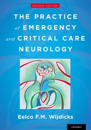 Cover for   The Practice of Emergency and Critical Care Neurology