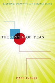 Cover for   The Origin of Ideas