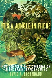 Cover for   Its a Jungle in There