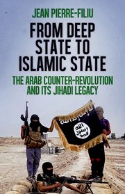 Cover for   From Deep State to Islamic State