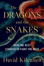 Cover for   The Dragons and the Snakes