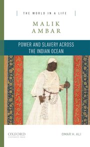 Cover for   Malik Ambar