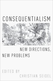 Cover for   Consequentialism