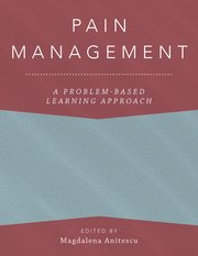 Cover for   Pain Management