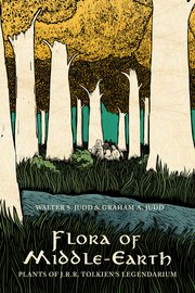 Cover for   Flora of Middle-Earth
