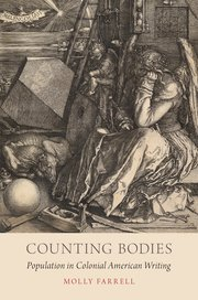 Cover for   Counting Bodies
