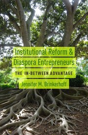 Cover for   Institutional Reform and Diaspora Entrepreneurs