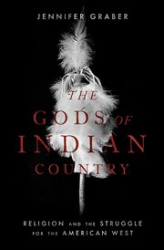 Cover for   The Gods of Indian Country