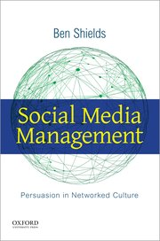 Cover for   Social Media Management