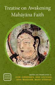 Cover for   Treatise on Awakening Mahāyāna Faith