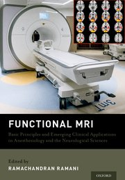 Cover for   Functional MRI