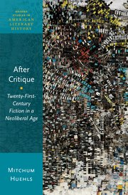 Cover for   After Critique