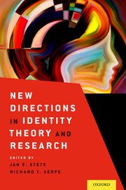 Cover for   New Directions in Identity Theory and Research