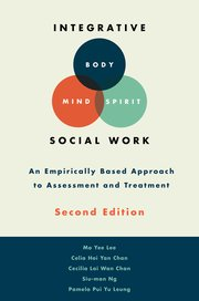 Cover for   Integrative Body-Mind-Spirit Social Work