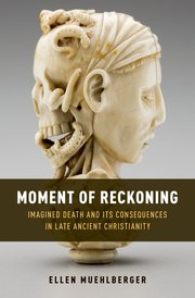 Cover for   Moment of Reckoning