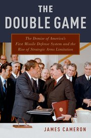 Cover for   The Double Game