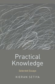 Cover for   Practical Knowledge