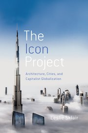 Cover for   The Icon Project
