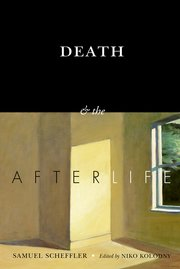 Cover for   Death and the Afterlife