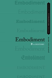 Cover for   Embodiment