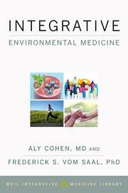 Cover for   Integrative Environmental Medicine