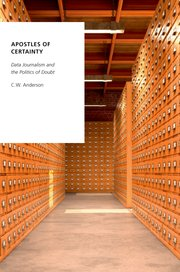 Cover for   Apostles of Certainty