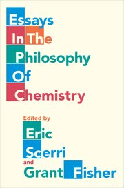 Cover for   Essays in the Philosophy of Chemistry