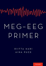 Cover for   MEG-EEG Primer