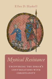 Cover for   Mystical Resistance