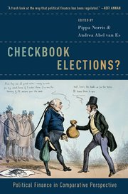 Cover for   Checkbook Elections?
