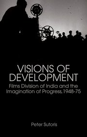 Cover for   Visions of Development