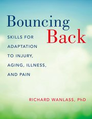 Cover for   Bouncing Back