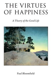 Cover for   The Virtues of Happiness