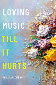 Cover for   Loving Music Till It Hurts