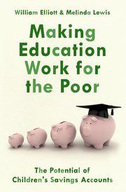 Cover for   Making Education Work for the Poor