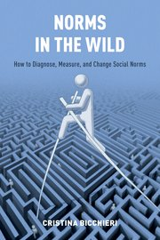 Cover for   Norms in the Wild