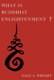 Cover for   What Is Buddhist Enlightenment?