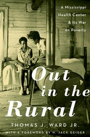 Cover for   Out in the Rural