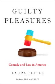 Cover for Guilty Pleasures