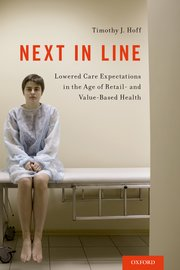 Cover for   Next in Line