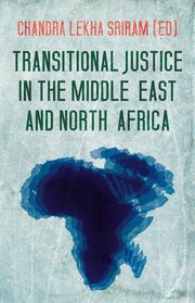 Cover for   Transitional Justice in the Middle East and North Africa