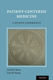 Cover for   Patient Centered Medicine