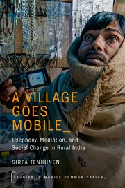 Cover for   A Village Goes Mobile