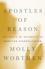 Cover for   Apostles of Reason