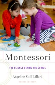Cover for   Montessori