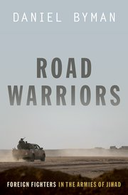 Cover for   Road Warriors