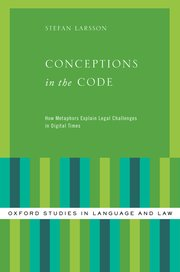 Cover for   Conceptions in the Code