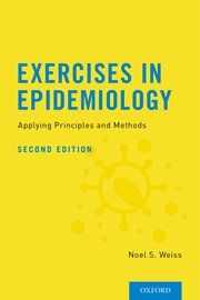 Cover for   Exercises in Epidemiology