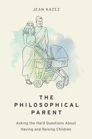 Cover for   The Philosophical Parent