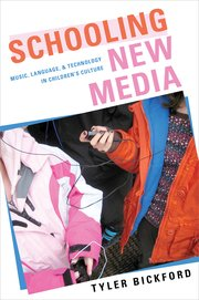 Cover for   Schooling New Media